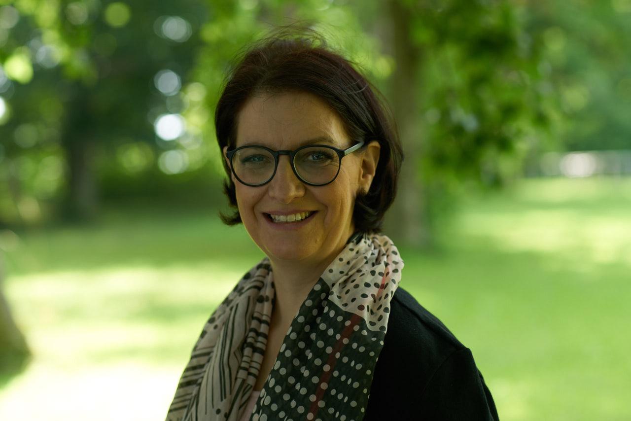 Christine Thiele - Psychotherapie in Kaufbeuren